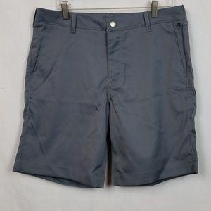 Bonobos Maide Golf Shorts Gray